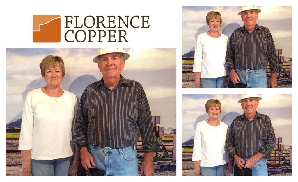 Florence Copper Newsletter - Fall 2015